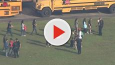 Tragic shooting at Santa Fe High School