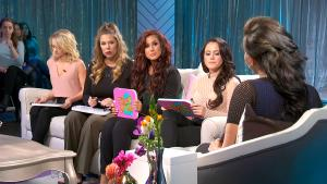 Chelsea Houska tired of 'Teen Mom 2' drama, walks out on reunion filming