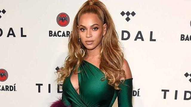 Beyonce compró una iglesia en Nueva Orleans cerca de su hermana