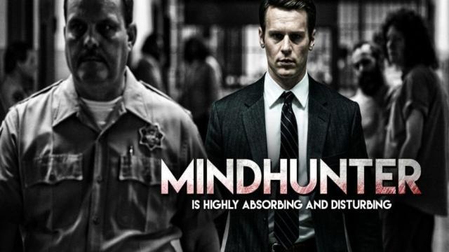 'Mindhunter': ¿Se convertirá uno de los personajes en un asesino en serie?