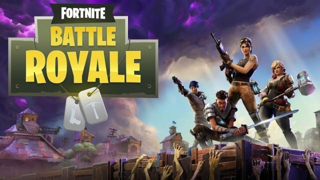 Los jetpacks podrían estar a punto de llegar a Fortnite: Battle Royale