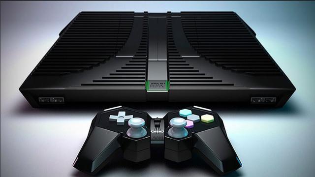 Atari: Ataribox se actualiza y hará llegar a nuestras casas la consola retro
