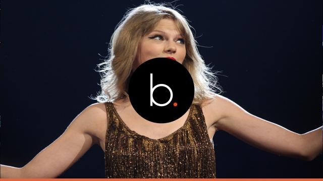 Taylor Swift pulls a Farrah Abraham, flashes uncovered crotch at BBMA's