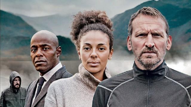 'Safe': es por eso que no debería haber una segunda temporada