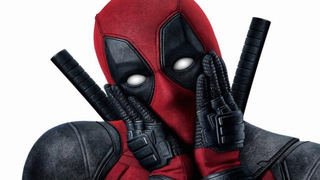 Deadpool conquista las carátulas de DVD de Fight Club y mucho más