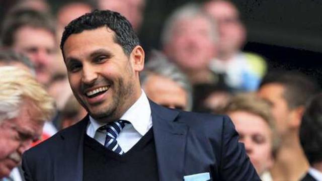 Mubarak.. Manchester City no tomará las transferencias de verano a la ligera
