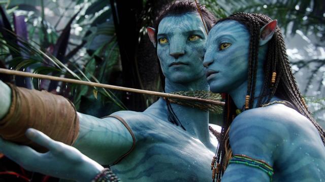 Avatar: La producción en conflicto con el Gobierno Chino