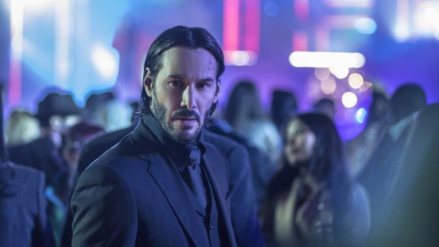 ¿Podría Keanu Reeves regresar en la secuela de