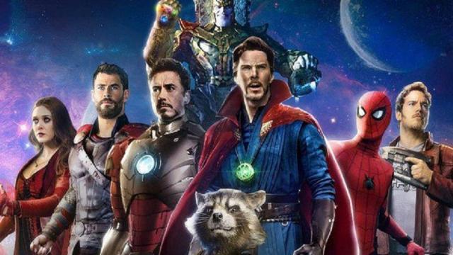 El director de Avengers 3 aconseja a todos los estudios que no copien el MCU