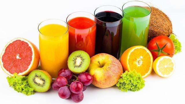 5 formas de alimentar el cuerpo