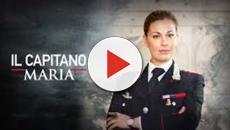 Il Capitano Maria: info streaming terza puntata