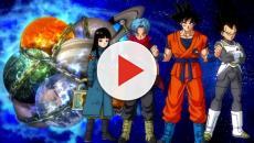 Dragon Ball Heroes: Capitulo 1 Sinopsis revelada