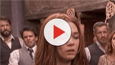 Il Segreto trame all'1-6: Dolores non vuole più vivere, Saul picchia Carmelo?