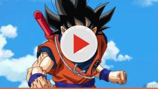 'Dragon Ball Super': Goku's new, evil transformation