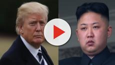 Trump breaks silence over possible cancellation of meeting with Kim Jong-un