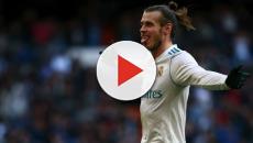 Gareth Bale podría ser titular en la final de la Liga de Campeones