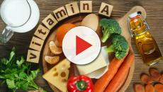 Vitaminas para la salud de la piel