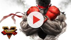 Este partido del torneo de Street Fighter 5 es algo que te deja alucinado