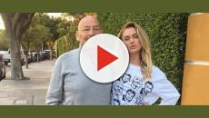 Lala Kent of 'Vanderpump Rules' still struggles with the death of her father