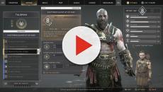 Como obtener el guantelete infinito de Kratos en God Of War