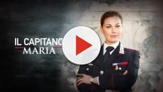 Il Capitano Maria: anticipazioni ed informazioni sulla seconda stagione