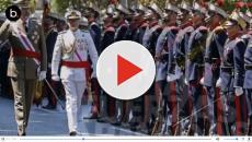 ¿En qué se está gastando el dinero el Estado Mayor de Defensa Español?