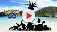 'Pokémon GO' pays a visit to Alola
