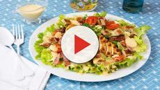 VIDEO: aprende a realizar la deliciosa ensalada de pulpo