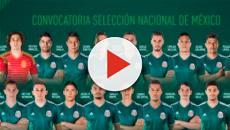 El primer sacrificado de la lista de convocados de la Selección Mexicana