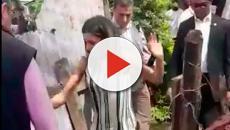 Nuevo incidente de Letizia en la República Dominicana: impide que la graben