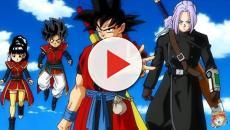 ¿Se licenciará Dragon Ball Héroes fuera de Japón?