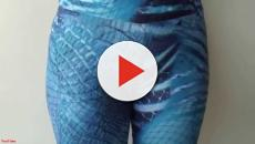 14 mulheres que erraram feio e provaram que a legging deve ser usada com cuidado