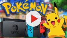 Switch tendrá muchos Pokémones para atrapar