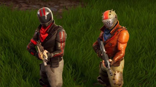 Fortnite: el primer modo competitivo de Battle Royale casi ha terminado