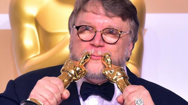 'Guillermo del Toro': El mexicano se posiciona en Netflix