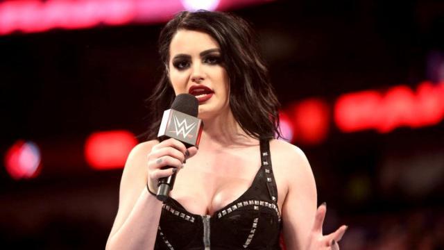 El nuevo escándalo de WWE en Paige se filtró en línea