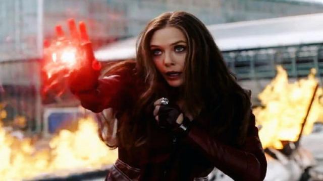Cosas que Marvel quiere que te olvides de Bruja Escarlata
