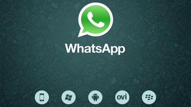 Llamadas de grupo de WhatsApp se encuentra en desarrollo