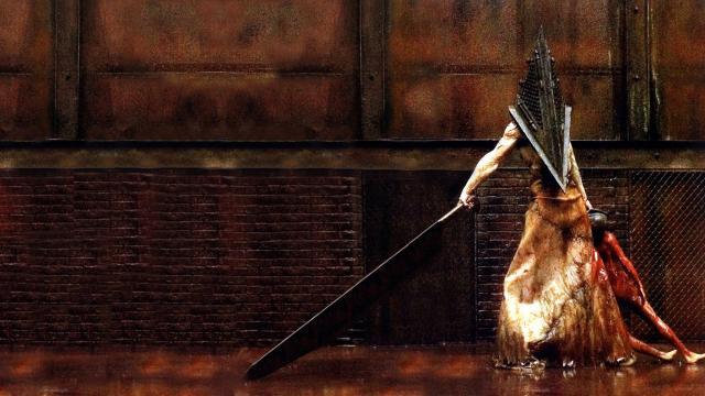 Por qué los fanáticos de 'Cosas extrañas' deberían estar jugando 'Silent Hill'