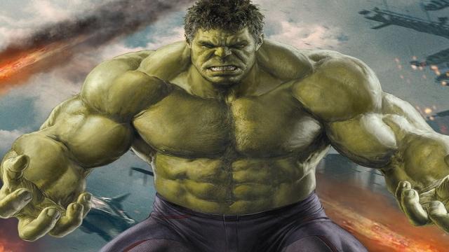 Las mejores batallas de Hulk son internas, no externas