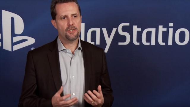 Sony Boss se burla de más exclusivas de PlayStation
