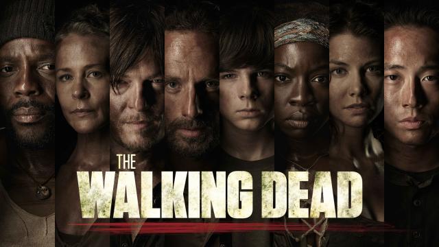 Temporada 9 de The Walking Dead: Un final glorioso