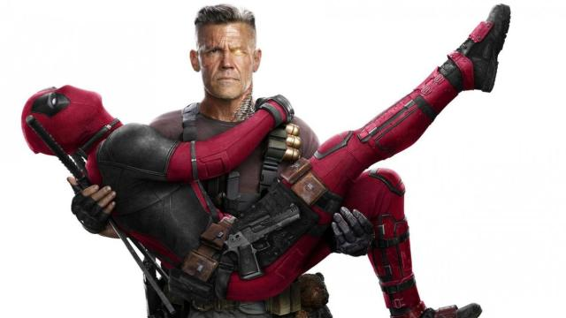 Deadpool 2 ya rompió un nuevo récord