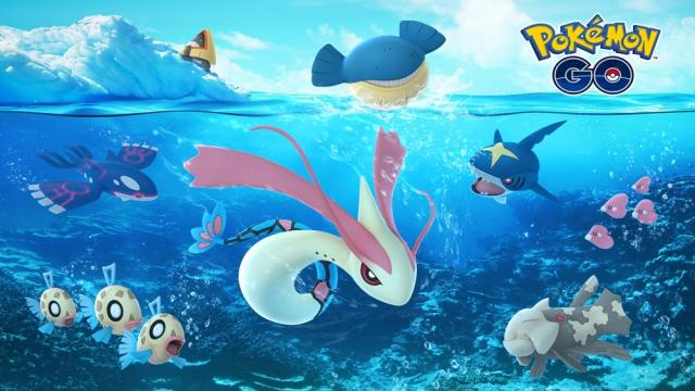Pokémon GO: Evento de verano: ¡monstruos en forma de Alola en camino!.