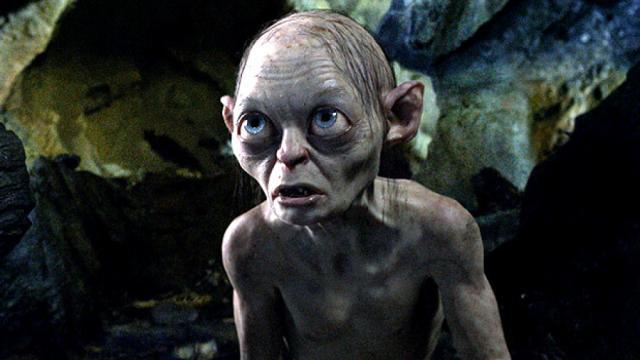 El Señor de los Anillos: Andy Serkis no será Gollum en la serie