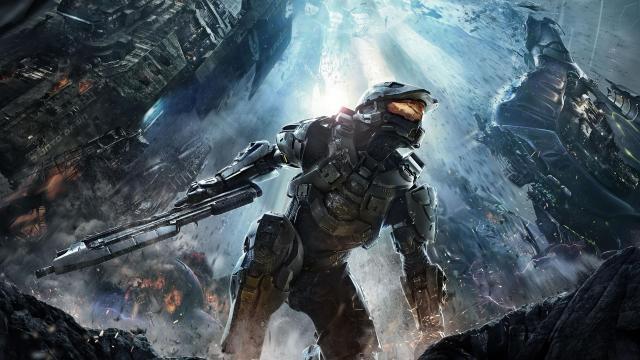 'Halo 6' esta muy cerca de llegar