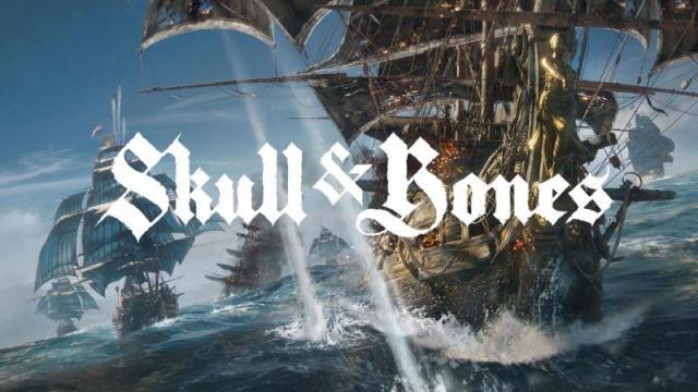 EL juego de Piratas Skull And Bones se está retrasando