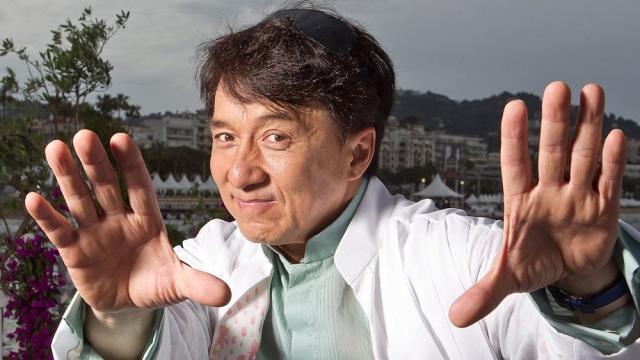 Poderosa diversión: 7 películas con Jackie Chan que debes ver