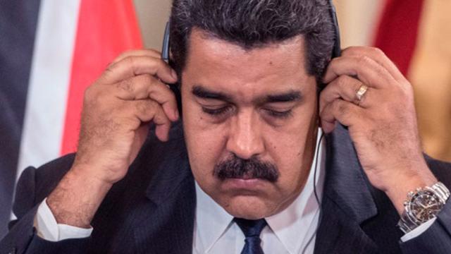 """Venezuela y el drama de la """"reelección"""" de Nicolás Maduro"""