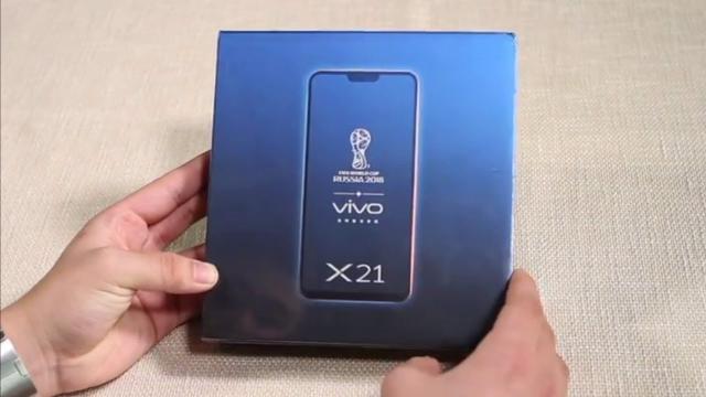 Fecha del Lanzamiento del nuevo 'Vivo x21'